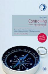 MSc Controlling Folder