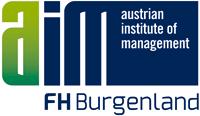 MBA Fernstudium AIM FH Burgenland Fachhochschule Universität