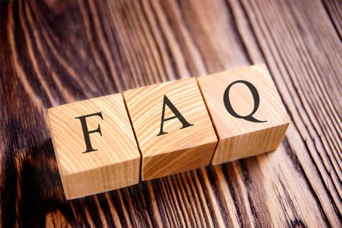 FAQ e-learning online studieren
