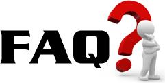 FAQ e-learning online studieren