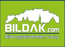 BILDAK Logo