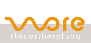 wore steuerberatung Logo
