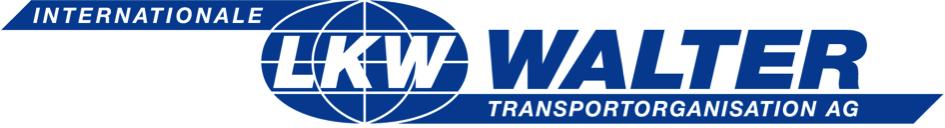 LKW Walter Logo