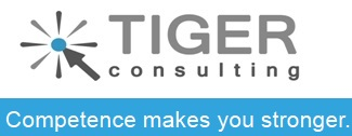 Tiger consulting Logo