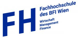 FH Fachhochschule des BFI Wien Logo