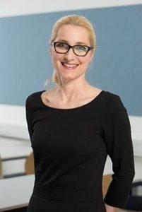 Portrait Barbara Lischka