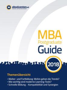 MBA Guide Infos zum Fernstudium und Online Master Studium