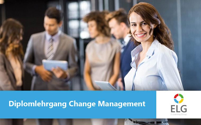 Weiterbildung berufsbegleitend Veränderungsmanagement Fernstudium