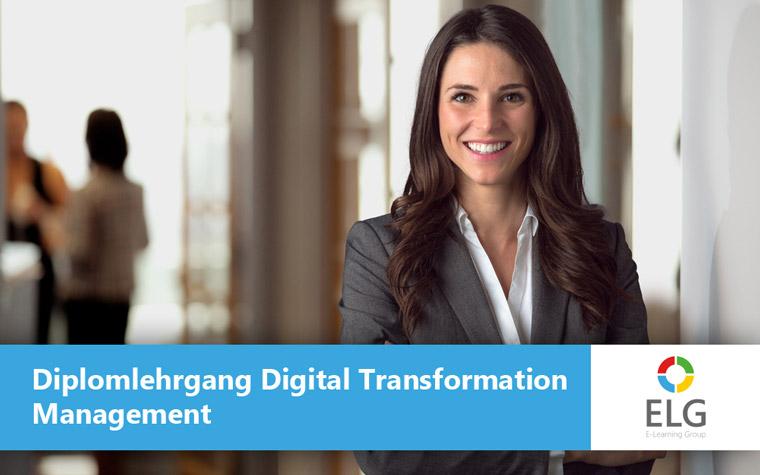 Ausbildung Digitalisierung Manager berufsbegleitend