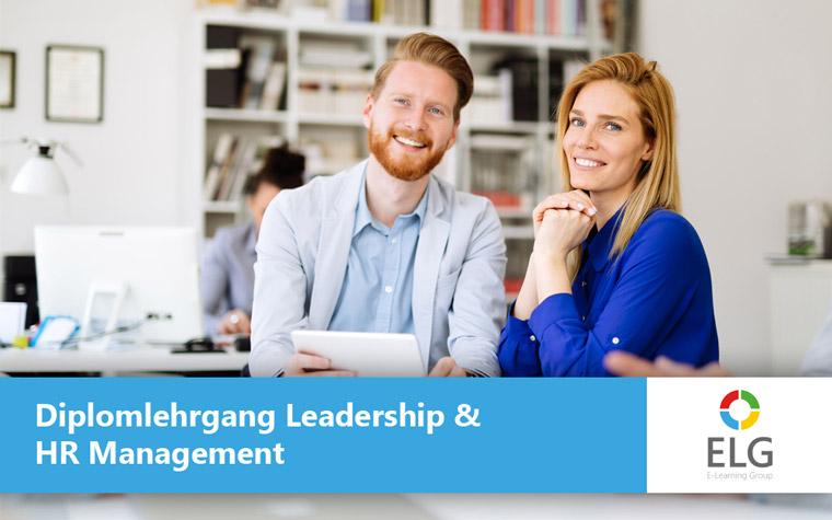 Weiterbildung online Diplom Leadership und Personalmanagement