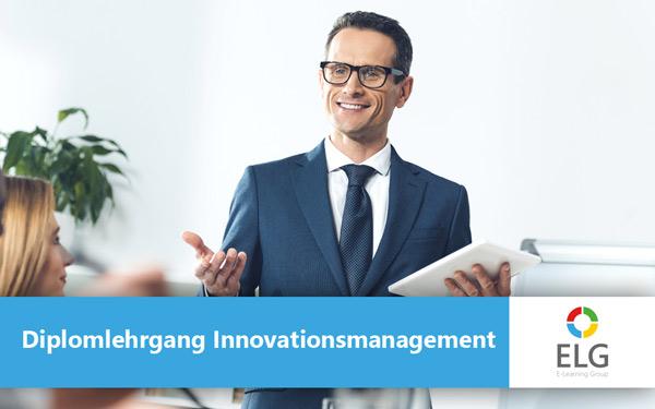 Online Diplom Kurs Innovationsmanagement Wissensmanagement und Change Management