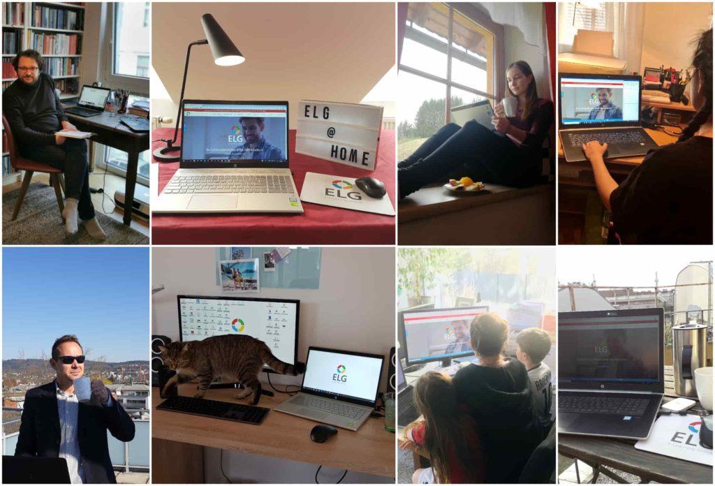 ELG Home -Office