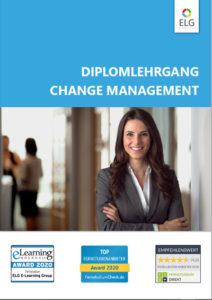 Change Management Infobroschüre