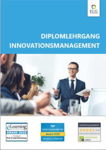 Innovationsmanagement Infobroschüre