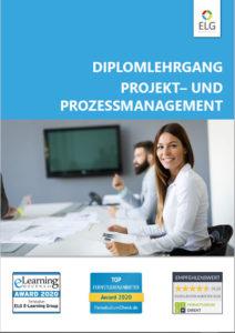 Projekt- und Prozessmanagement Infobroschüre