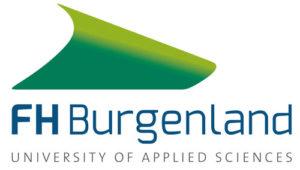 Logo der Fachhochschule Burgenland