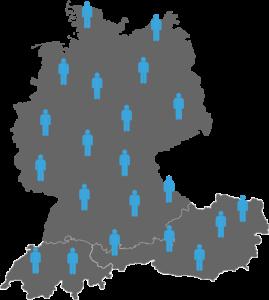 größtes MBA-Netzwerk in Europa