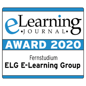 eLearning Award 2020
