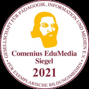 Logo von Comenius EduMedia